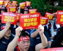 """""""2019년, 현대제철 비정규직 차별 철폐…"""